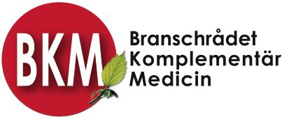 BKM logga